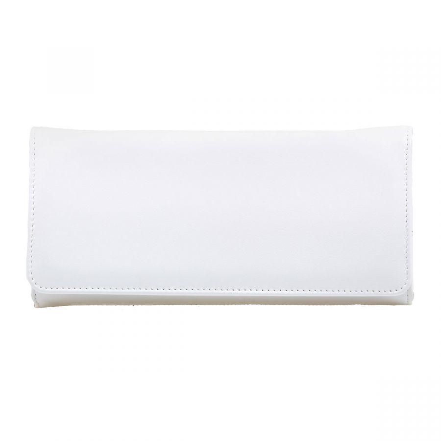 Genova - Bright White