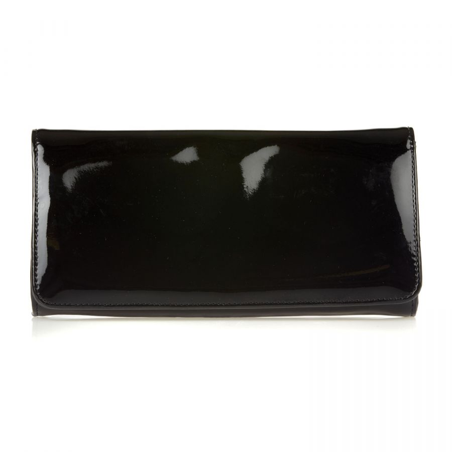 Genova - Black Patent