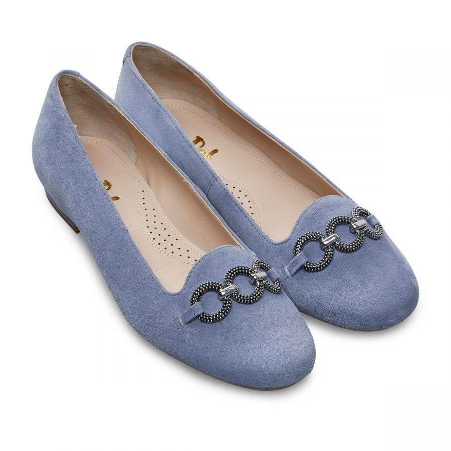 Natick - Antique Blue