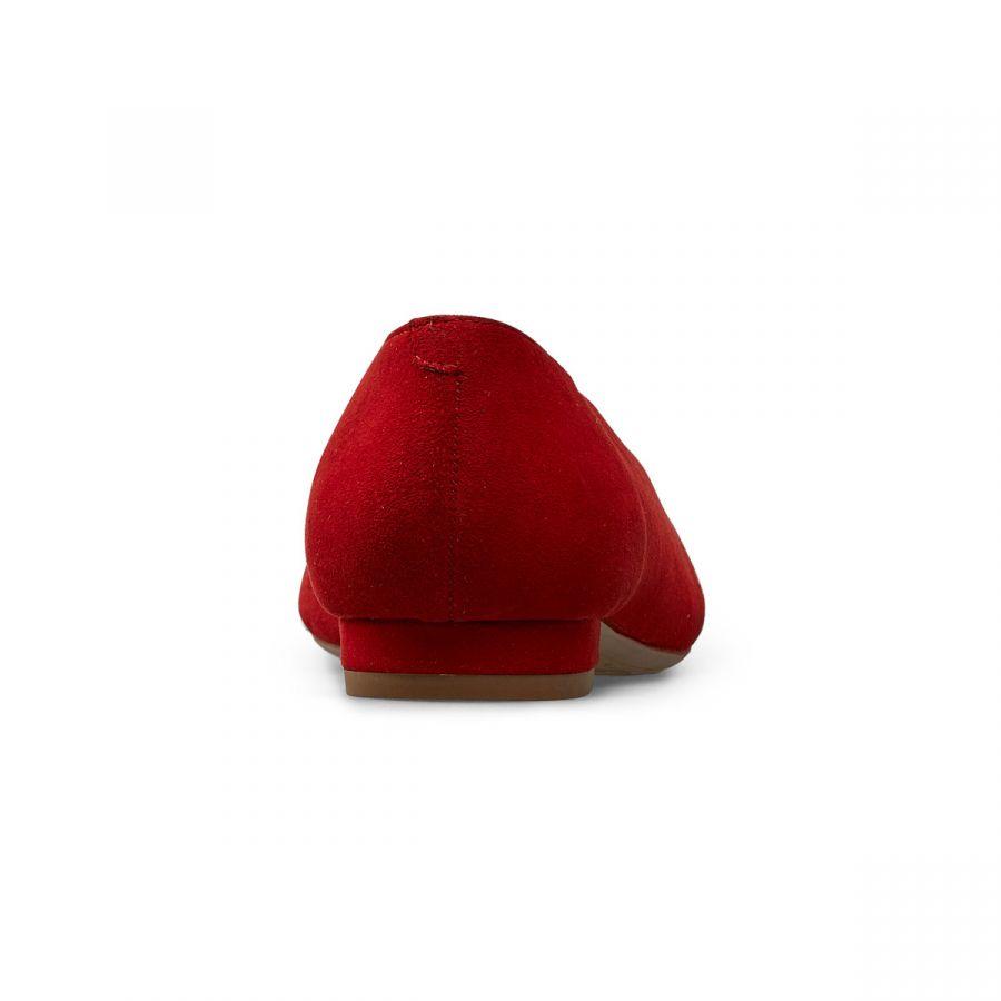 Natick - Poppy Red