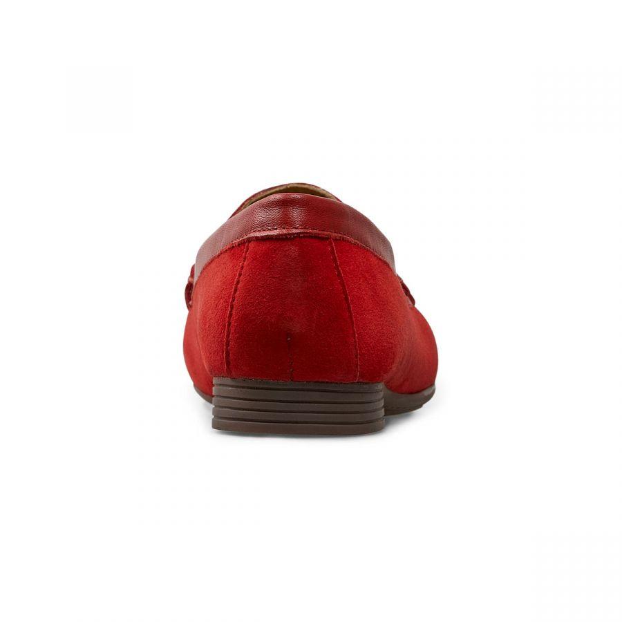 Miso - Poppy Red