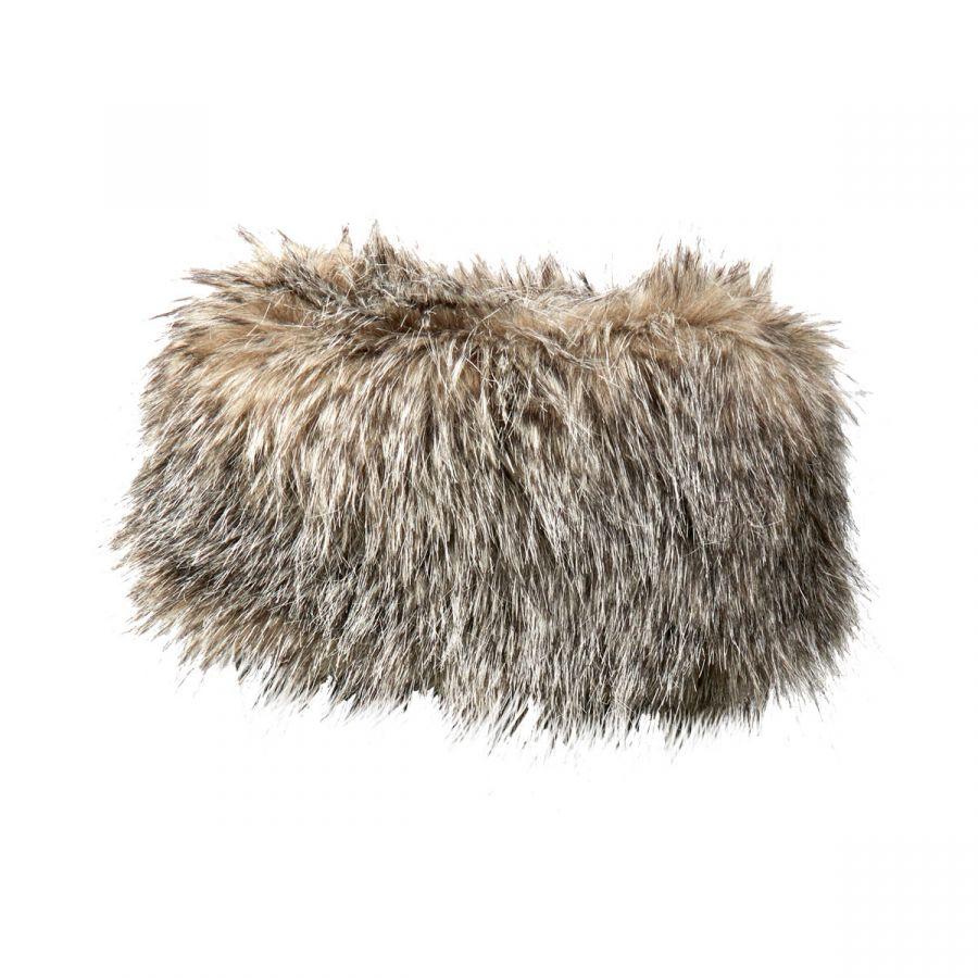 Roxie - Brown Fur