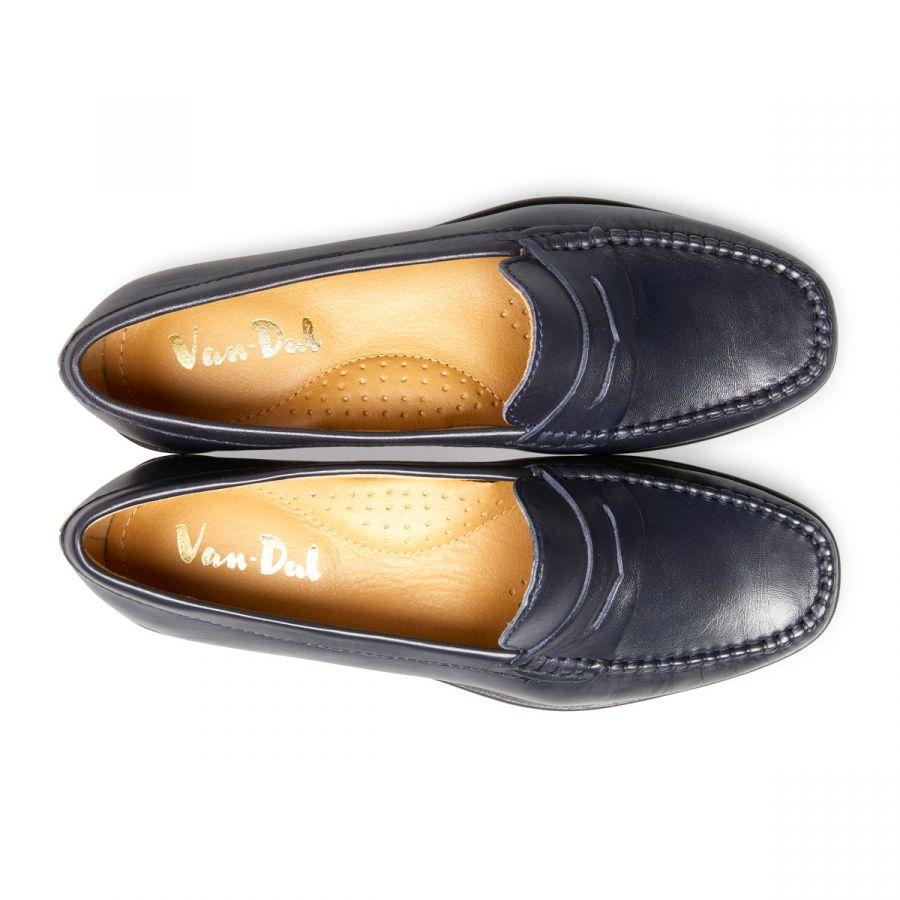 Hampden - Midnight Leather