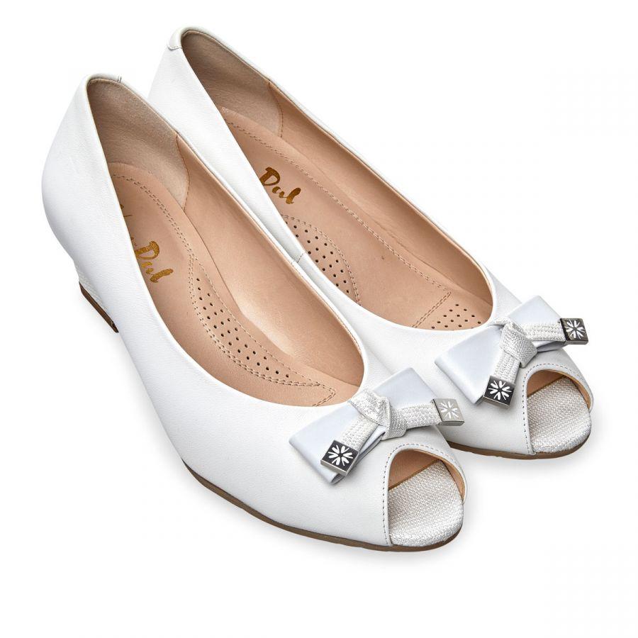 Appledore - Bright White