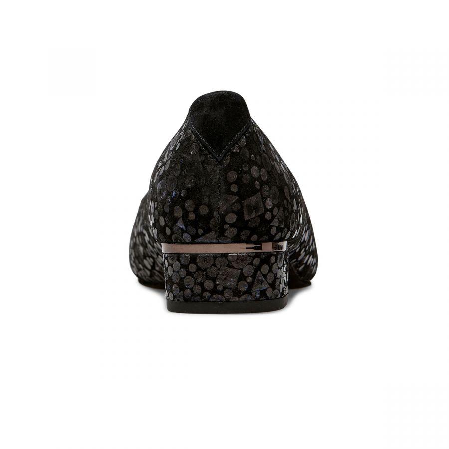 Thurlo - Black Sequin