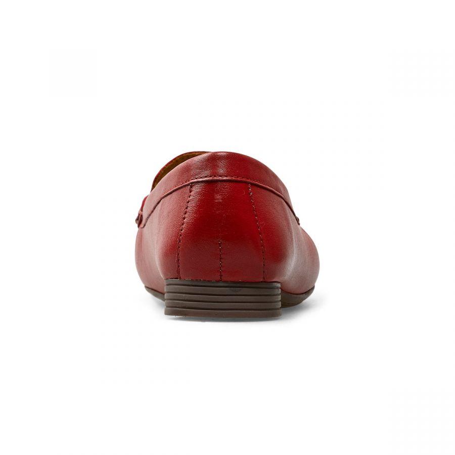 Barnham X - Poppy Red