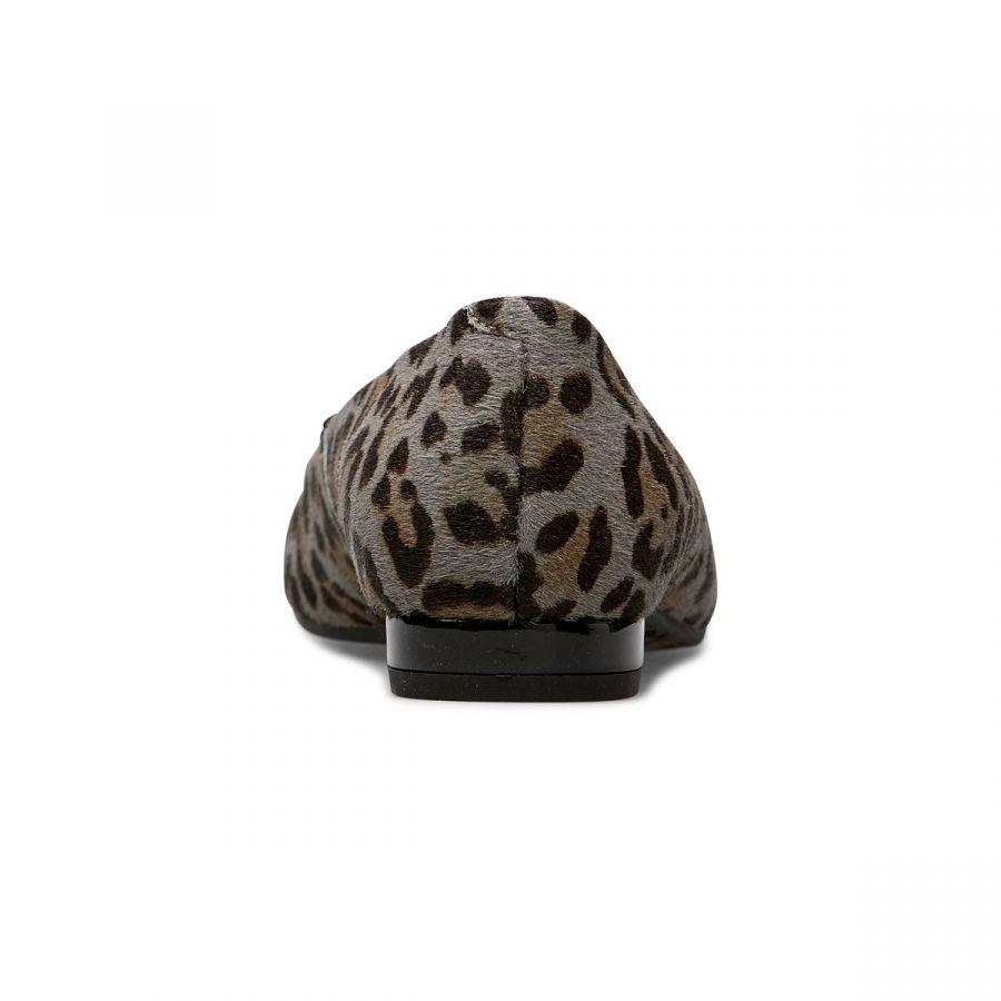 Cedar II - Grey Leopard