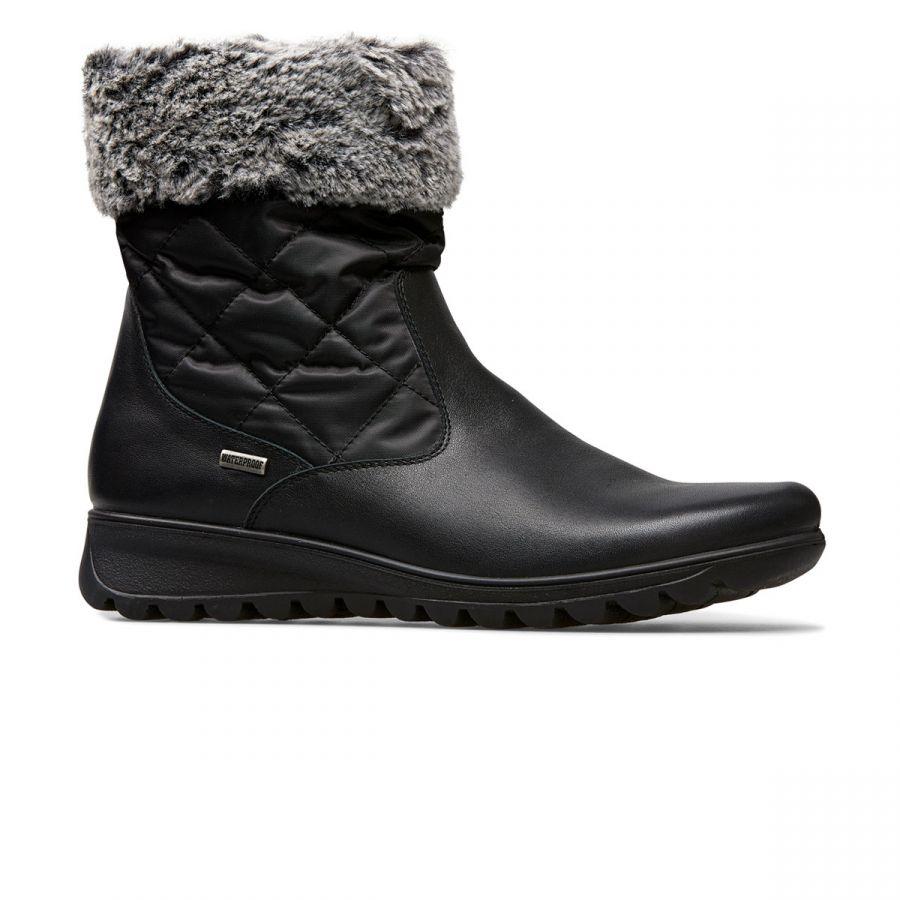 Kia - Black Leather