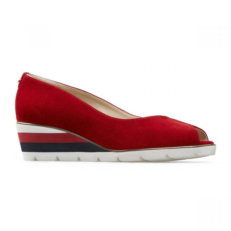 Cobham - Poppy Red