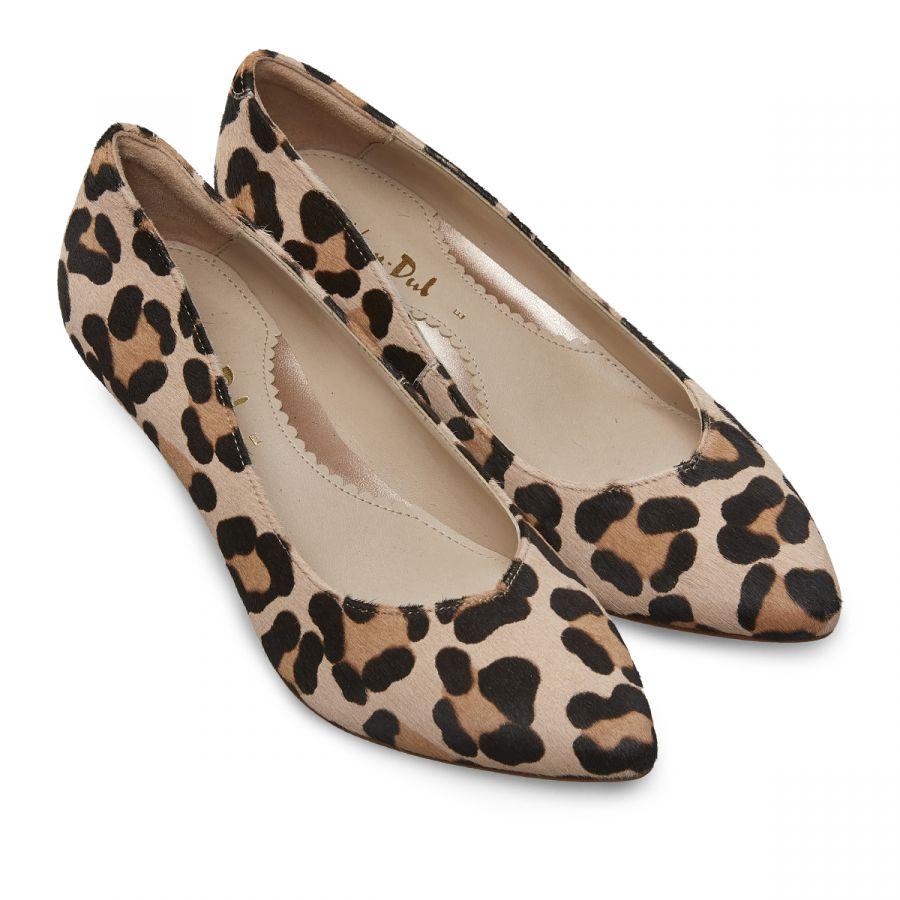 Gina - Rose Cheetah