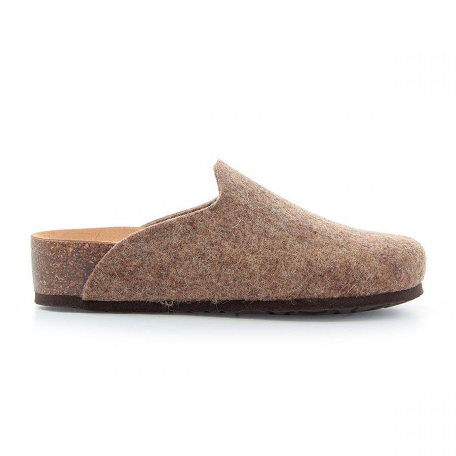 BioNatura Canazei Slippers - Camel