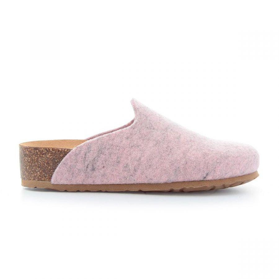 BioNatura Canazei Slippers - Rosa