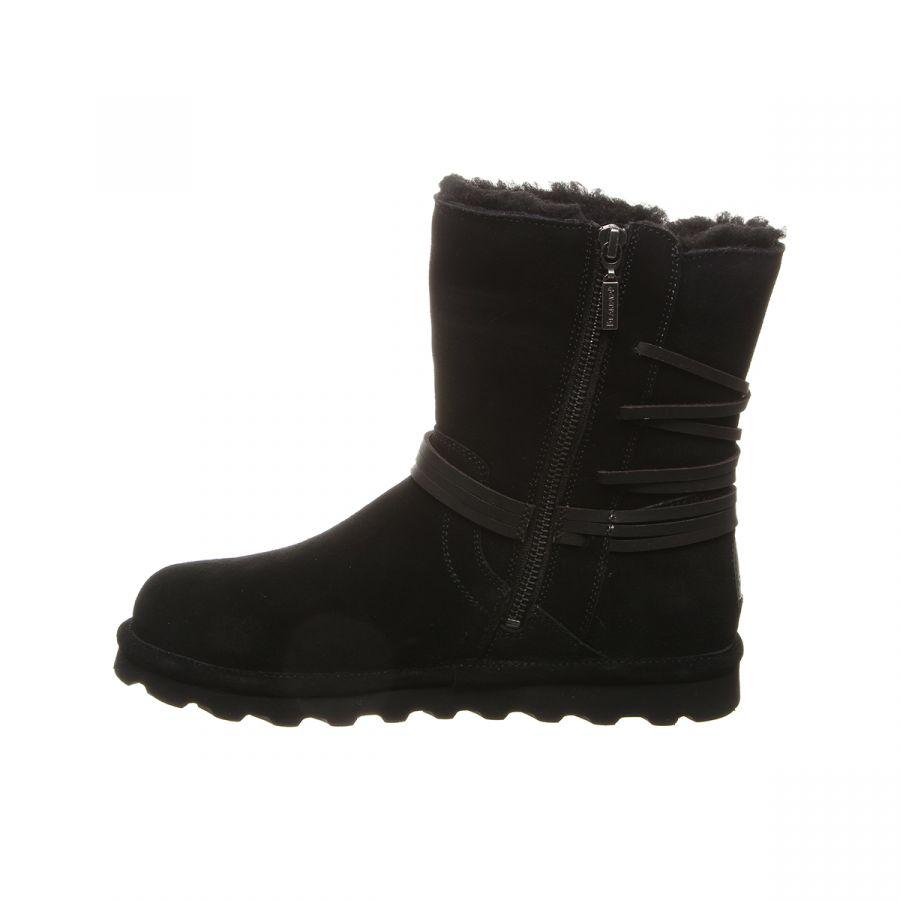 Bearpaw Shirley - Black 2134W