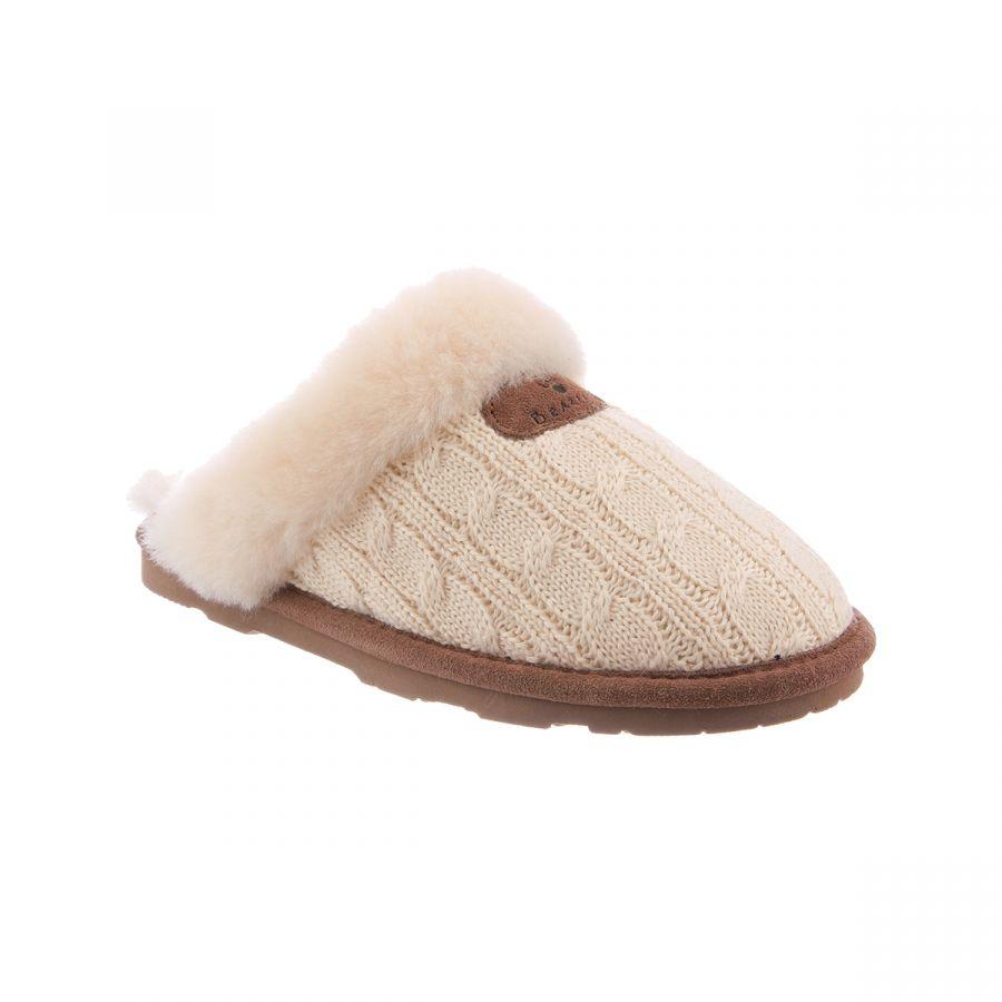 Bearpaw Effie (1674W) - Linen