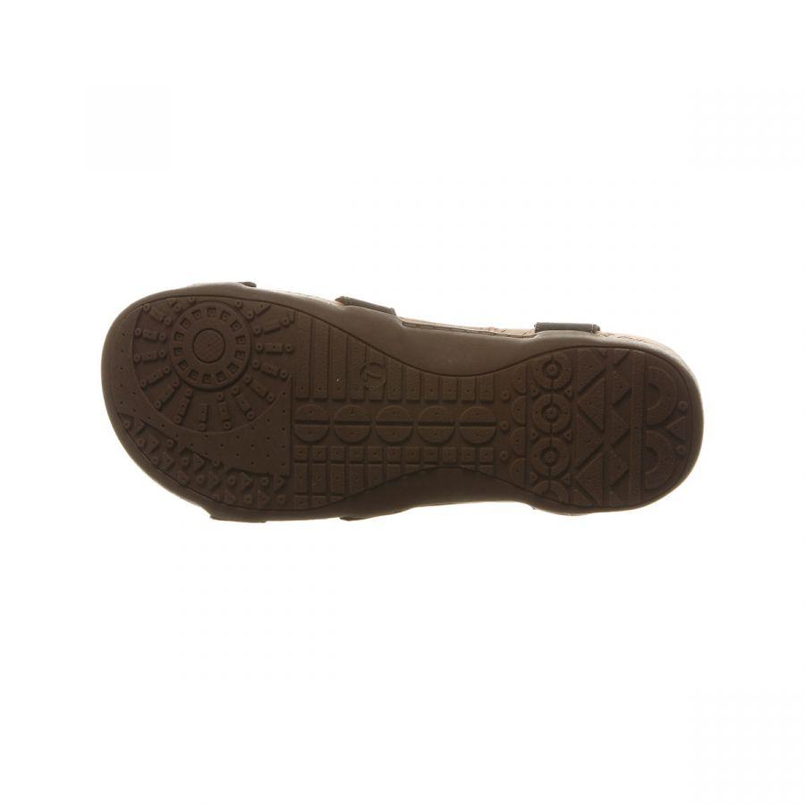 Bearpaw Wilma LE - Black Leather 2213W