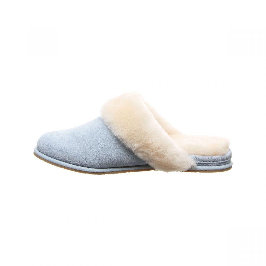 Bearpaw Ladon (2186W) - Powder Blue