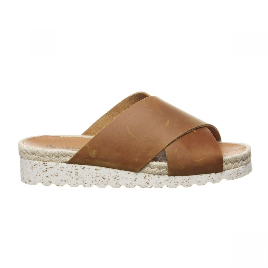 Bearpaw Dolores (2260W) - Natural