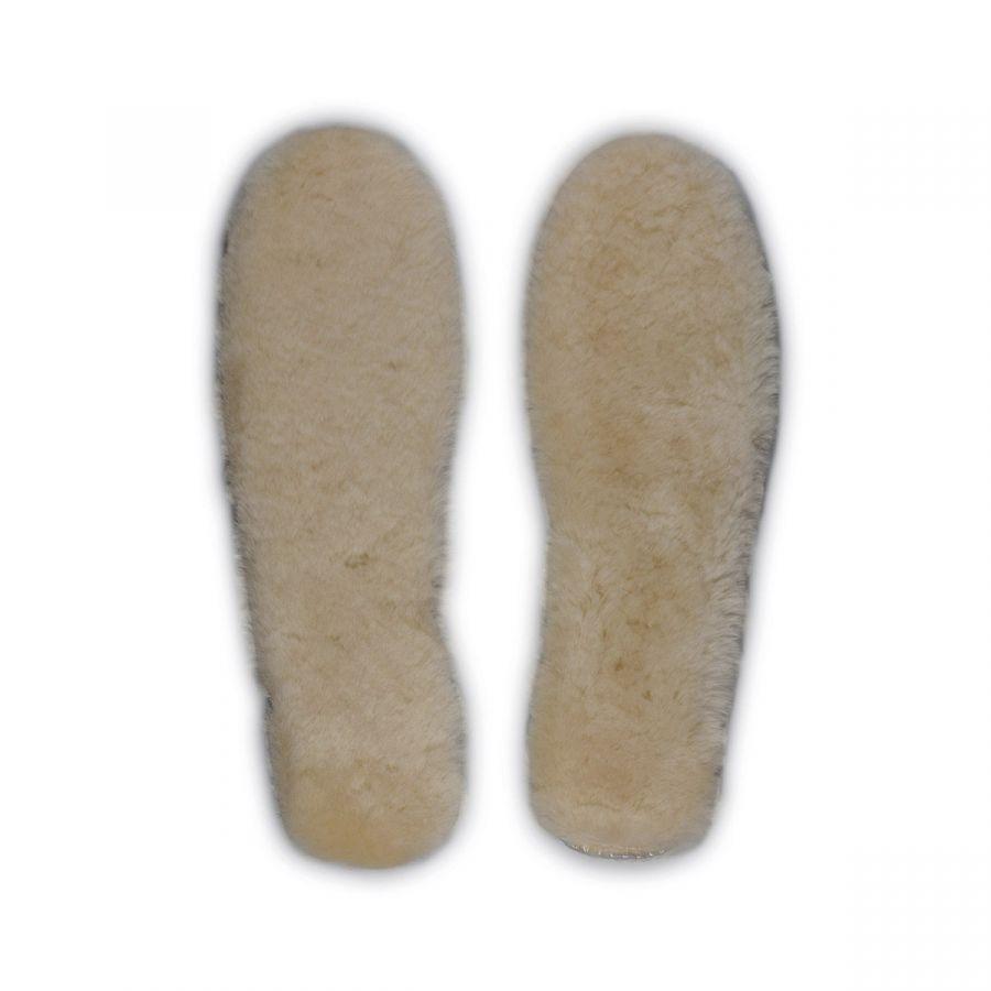Bearpaw Cozy Sheepskin Insole